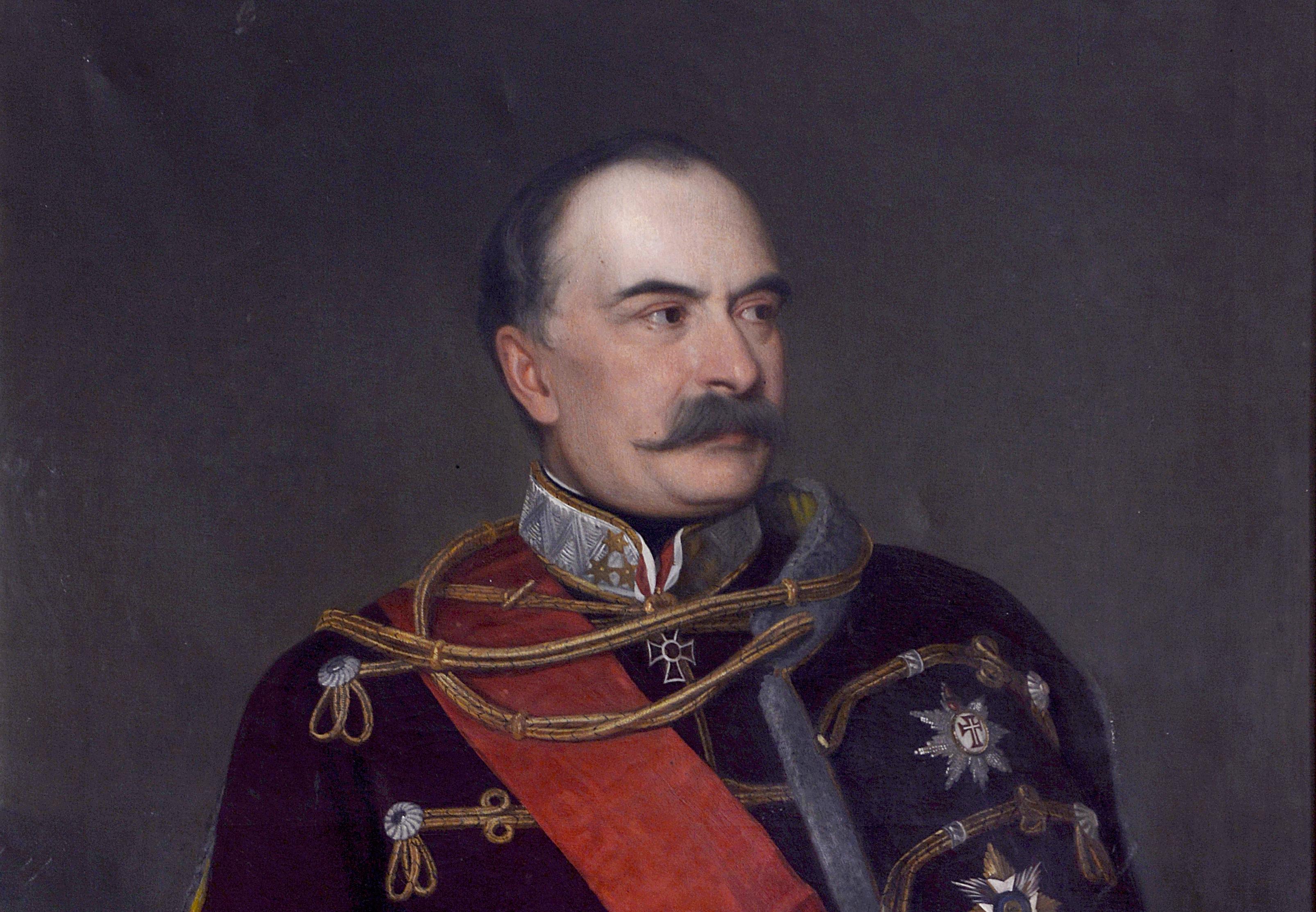 Alfons Friedrich Mensdorff-Pouilly