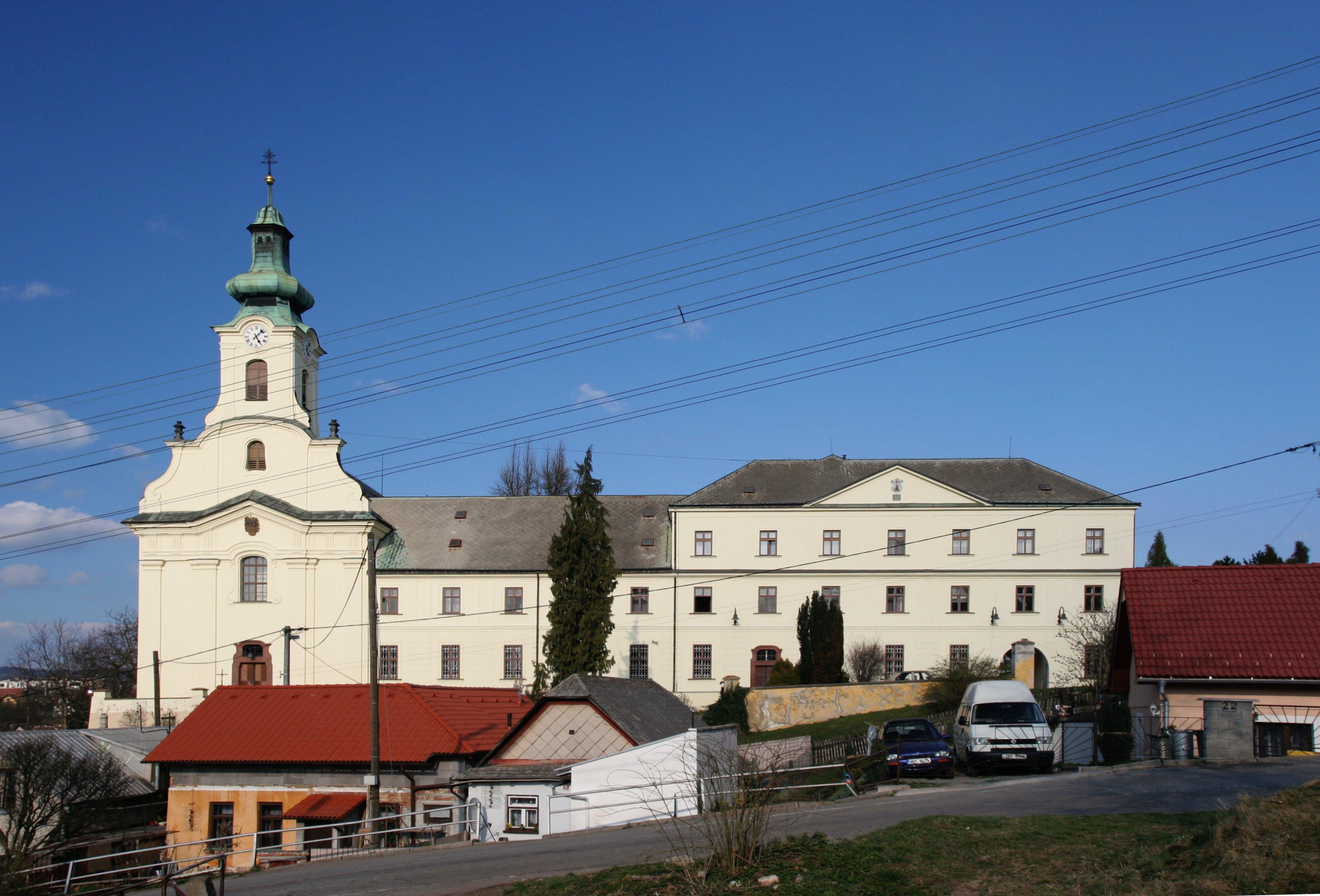 Letovický klášter