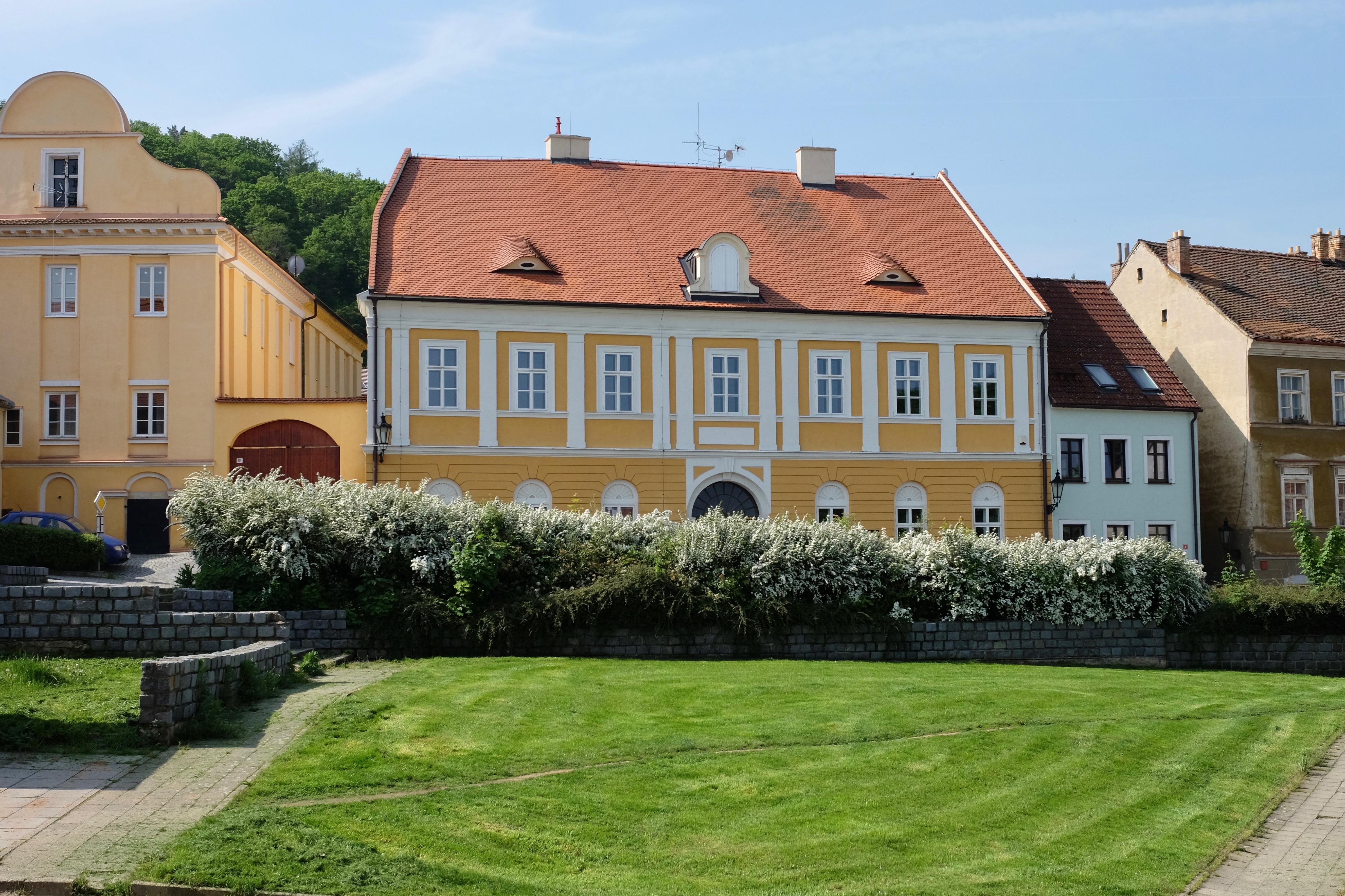 Židovský obecní dům