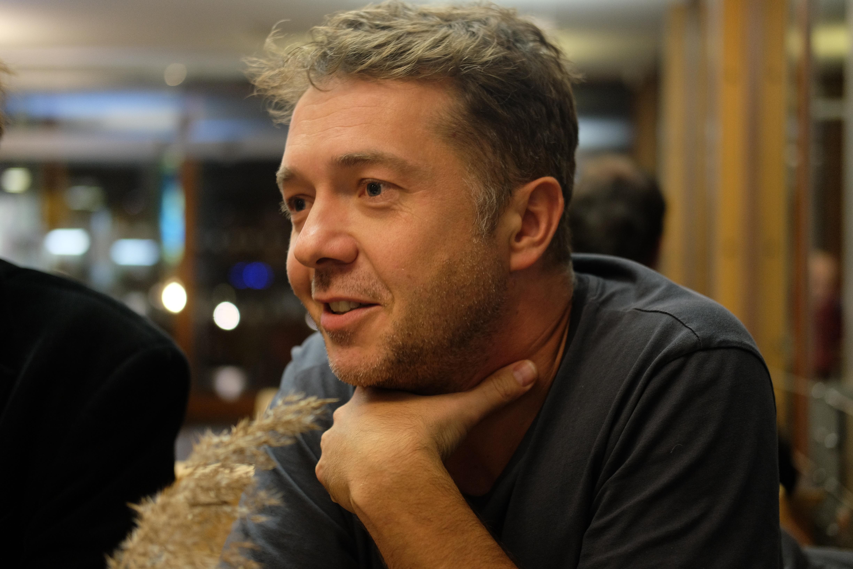 Martin Krajíček