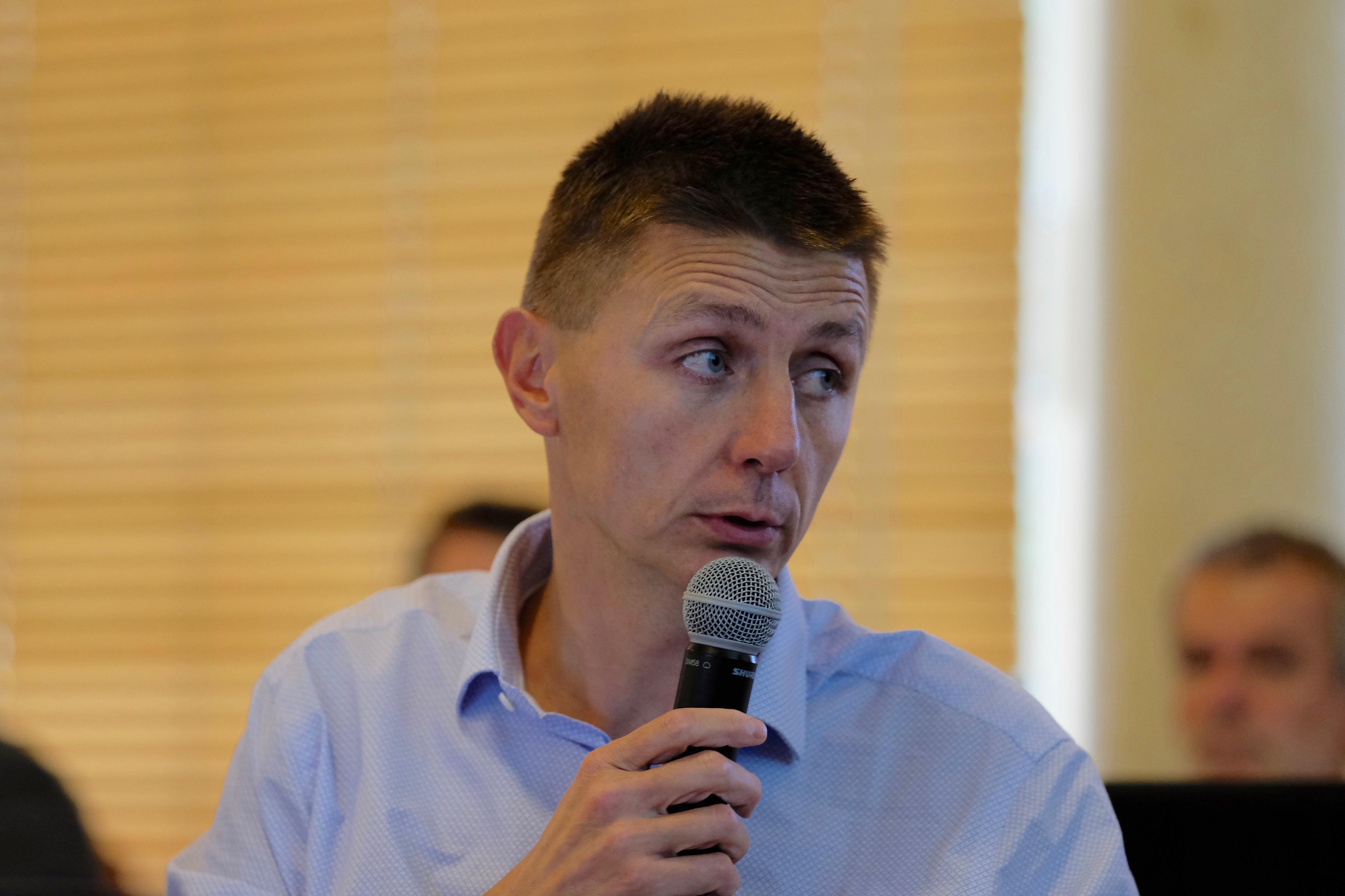 Radek Mazáč