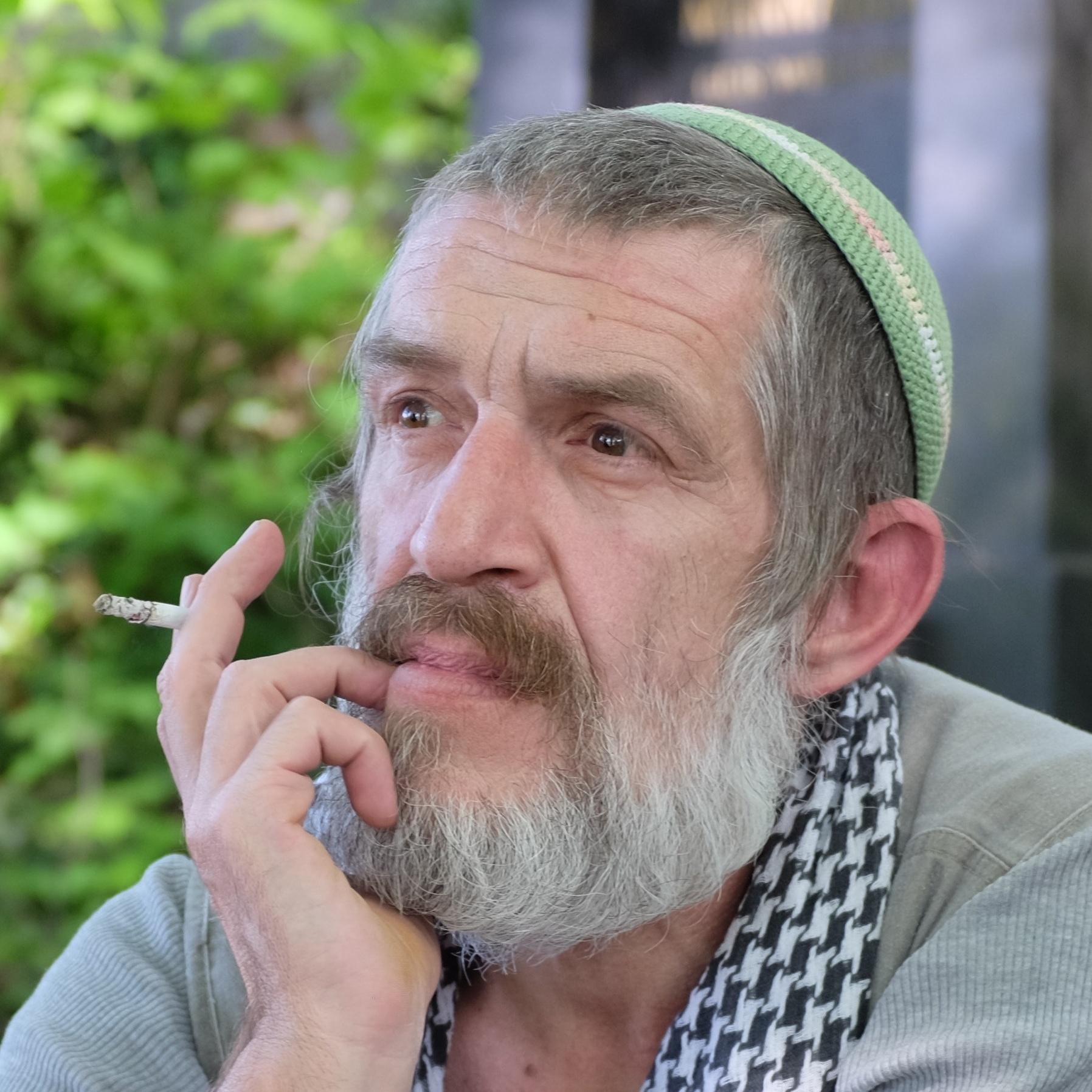 Achab Haidler