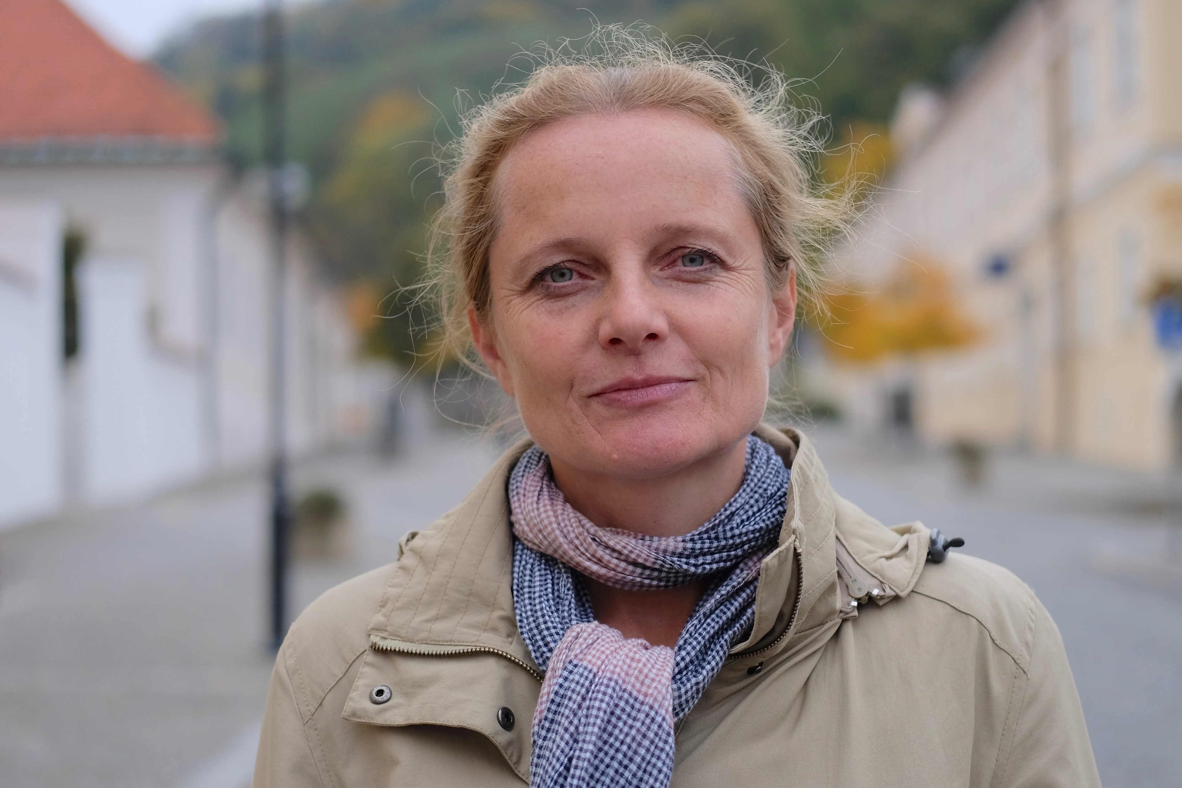 Dagmar Hamalová, zastupitelka za KDU-ČSL